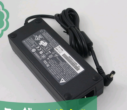 NEW HU10065-110687 AC Adapter, DELTA 12V 7.5A HU10065-110687 Adapter