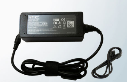 NEW Samsung SyncMaster 193P SYNCM193P 193P+ LCD Monitor Power Supply AC Adapter
