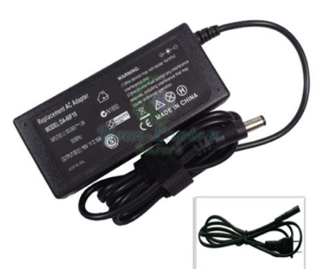 "NEW Acer AL1703SM 17"" LCD Monitor Supply Cord FOR 19V 3.16A AC Power Adapter Charger"