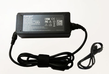 NEW Craft Robbo Silhouette Cameo Machine Power Supply Charger PSU AC-DC Adapter