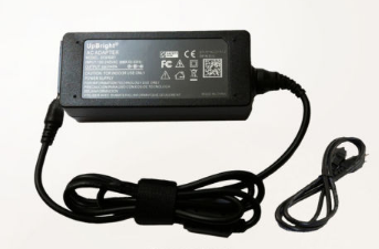 NEW Panasonic DVD-LS90 DVDLS90 DVD Player Charger Power Supply Cord AC Adapter