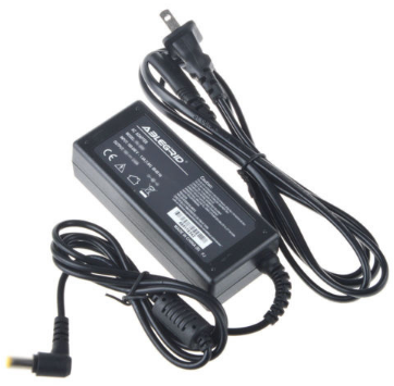 NEW LG Flatron E2360V-PN E2360VT LED Monitor Power Supply Charger PSU AC Adapter