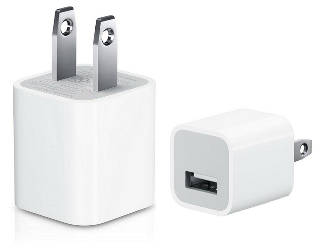 Original Genuine Apple 5W USB Power Adapter Charger for iPod iPhone 4 4s 5 5s 6plus