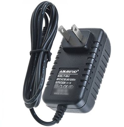 NEW Roberts Revival R250 R250-286962 Radio Power Supply Cord Charger