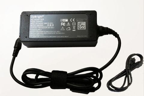 NEW Canon Selphy CP910 Compact Photo Printer AC Adapter DC Charger Power Supply