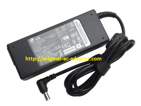Brand New 100% Original LG S535-PE4WK S535-PE5W 19V 4.74A 90W AC Power Adapter Charger Cord
