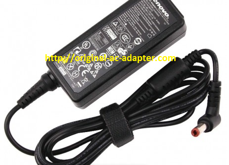 Brand New Original LG Z330-GE30K AC Power Adapter Charger Cord 20V 2A 40W Black