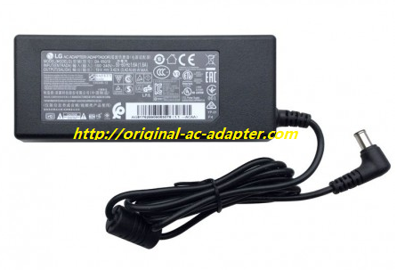 Brand New LG 19cnt42k 19cnv42k 19cnt42k-b 19cnv42k-b 19V 3.42A 65W ac adapter charger 6.5mm * 4.4mm