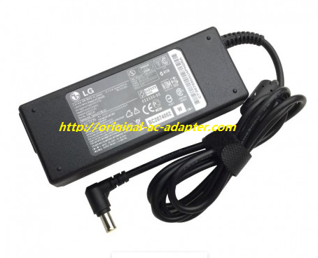 NEW Original LG A550-TE70K A550-HE70K FOR 19V 4.74A 90W AC Power Adapter Charger Cord