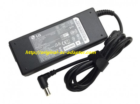 NEW Original A560-SVC.A001 19V 4.74A 90W for LG A560-T.BG77P1 AC Adapter Charger