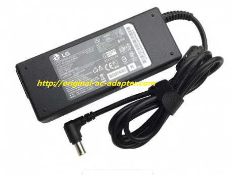 Brand New 100% Original 19V 4.74A 90W for LG N460-P.BG56P1 N460-P.BG55P1 AC Adapter Charger