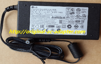 NEW LG S73A1-D NB4540 NB4540D S44A1-D NB4542 Sound Bar 25V 2A EAY62909702 DA-50F25 DA-50G25 AC ADAPTER 6.3mm x