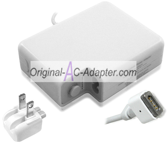 Apple 18.5V 4.6A For Apple MacBook MA092LL/A Power AC Adapter