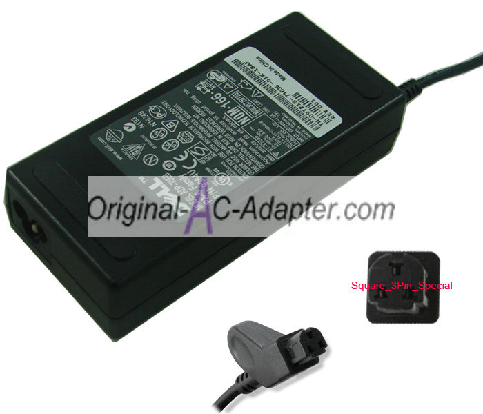 Dell 9364U 20V 3.5A Power AC Adapter