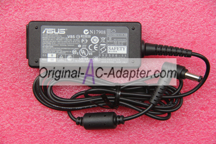 FSP 19V 2.1A 5.5mm x 2.5mm Power AC Adapter