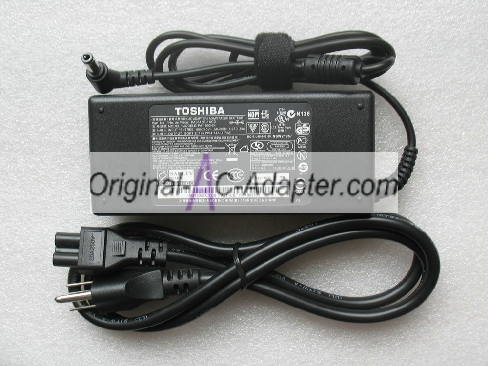 Gateway 19V 4.74A For Gateway ML3706 Power AC Adapter