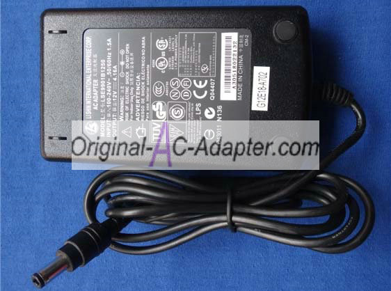 Hipro 12V 4.16A For HP T5730 Power AC Adapter