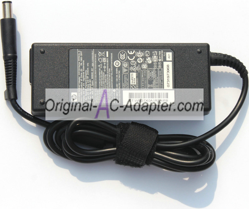 Hipro 19V 4.74A 609939-001 Power AC Adapter