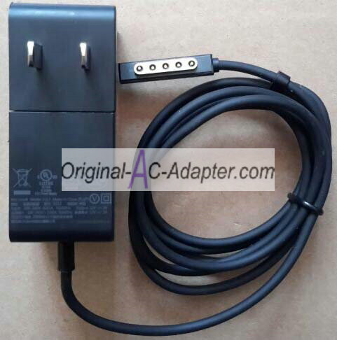 Microsoft X863219-002 12V 2A Power AC Adapter