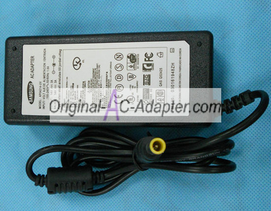 Samsung 14V 3A For SM192T LCD Monitor Power AC Adapter